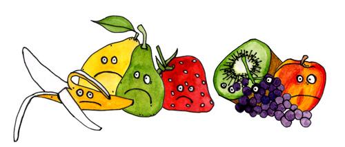 Buenos dias........ aqui extrañando al mesero!!-http://blog.kylepierceillustration.com/wp-content/uploads/2011/12/sadfruits.jpg
